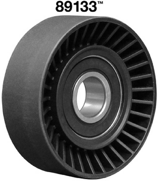 Dayco Accessory Drive Belt Tensioner Pulley  Alternator and Power Steering