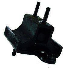 DEA Strut Engine Mount  Rear Left