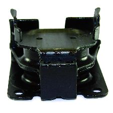 DEA Strut Engine Mount  Front Left