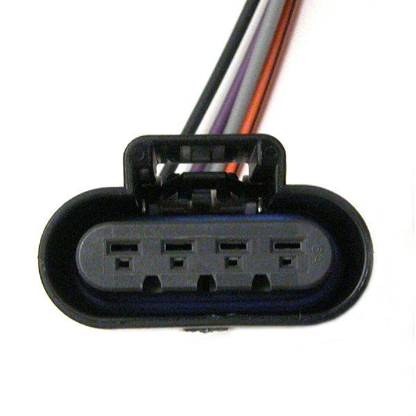 Delphi Fuel Pump Wiring Harness