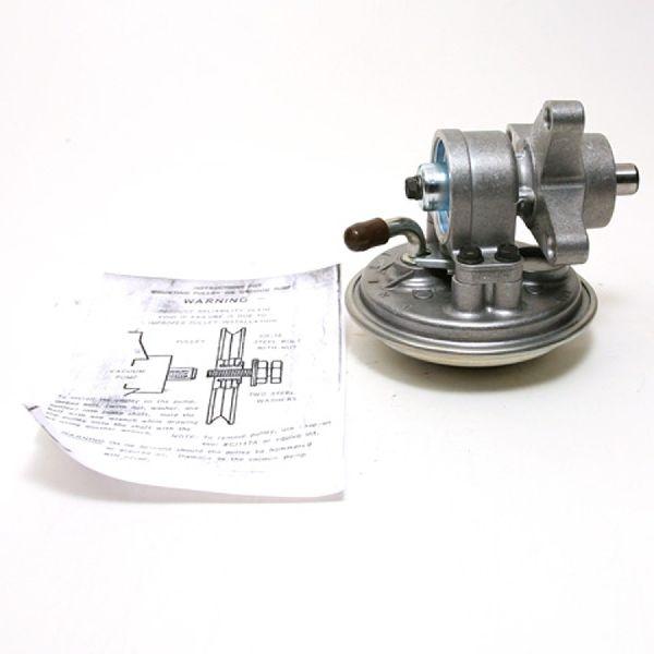 Delphi Diesel Vacuum Pump