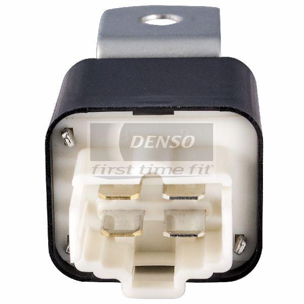 Denso HVAC Control Panel Relay