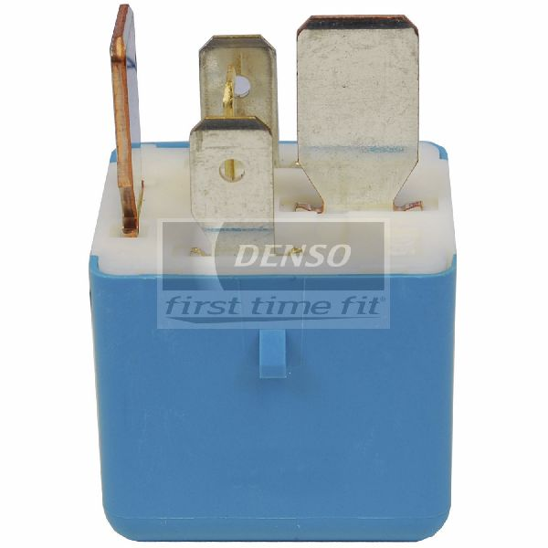 Denso Auxiliary Heater Relay
