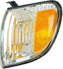 Dorman Turn Signal Light Assembly  Left