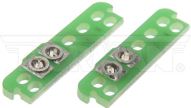 Dorman Diesel Fuel Injector Driver Module Resistor