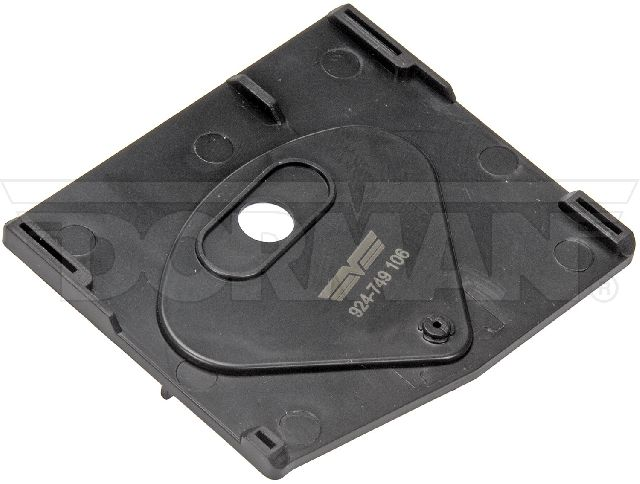 Dorman Automatic Transmission Shift Cover Plate