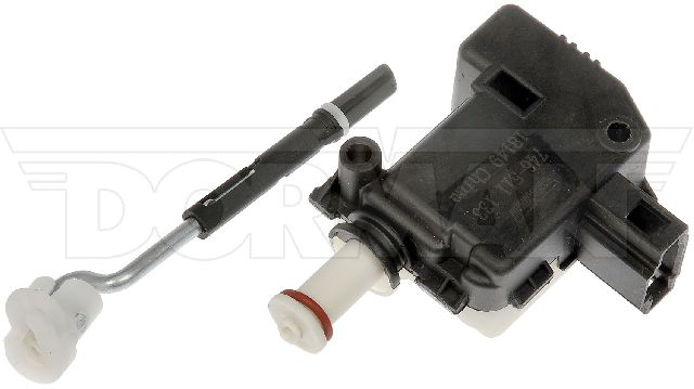 Dorman Fuel Filler Door Lock Actuator
