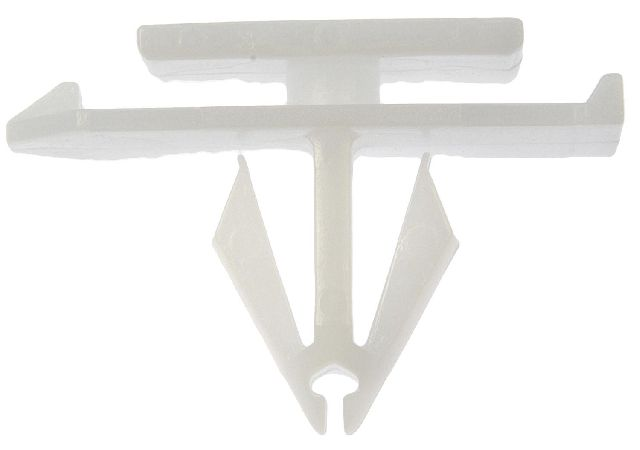Dorman Rocker Panel Molding Retainer