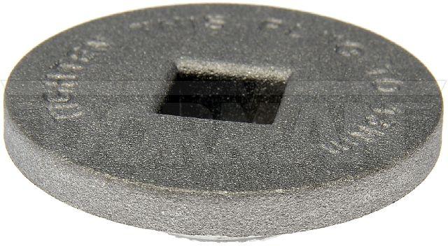 Dorman Engine Oil Filter Housing Cover Drain Plug