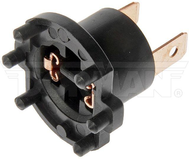 Dorman Headlight Socket