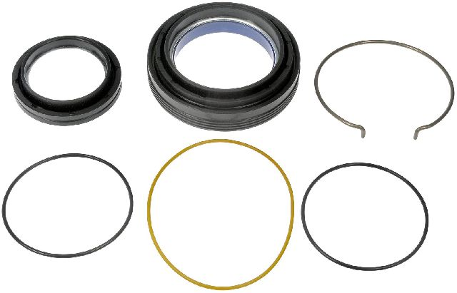 Dorman Wheel Hub Seal Kit  Front
