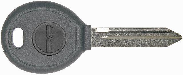 Dorman Ignition Lock Key