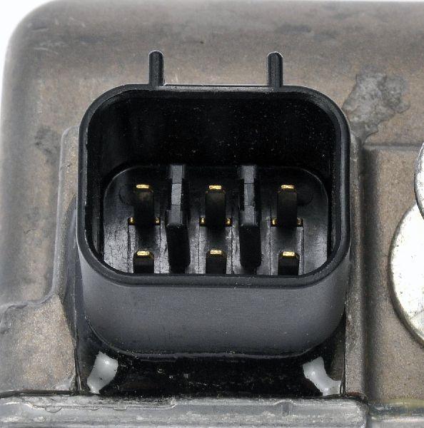 Dorman Engine Intake Manifold Runner Control Valve