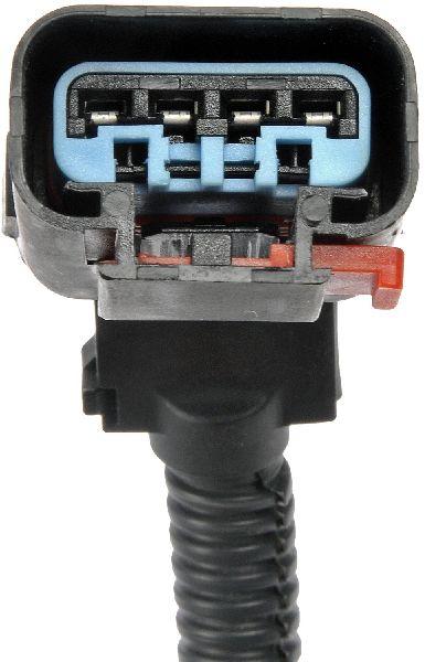 Dorman Diesel Glow Plug Wiring Harness  Left