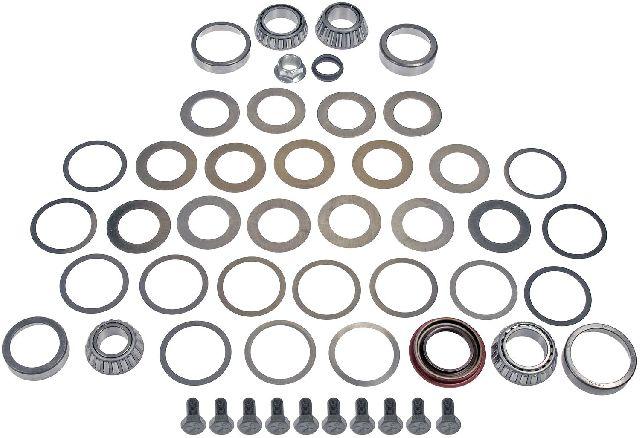 Dorman Differential Bearing Kit  Rear