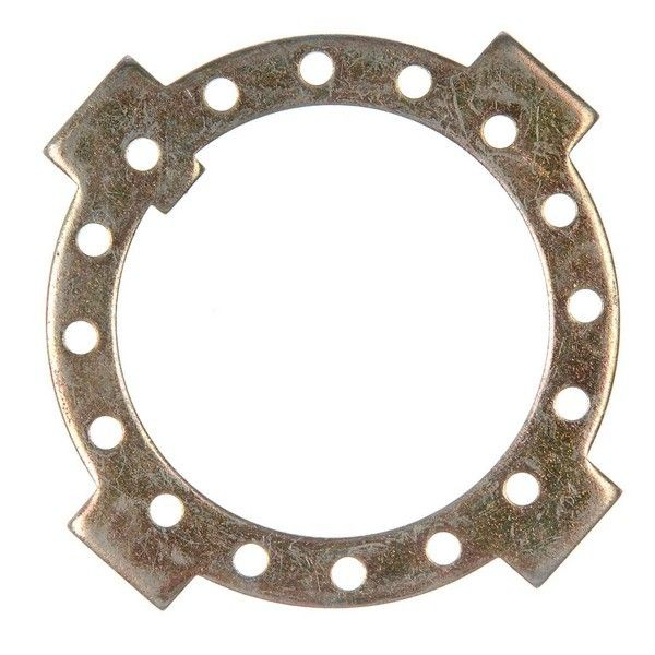 Dorman Spindle Nut Retainer  Front