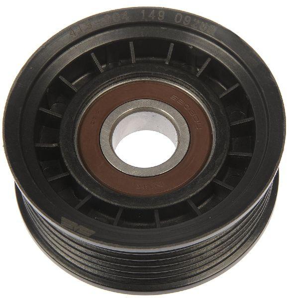 Dorman Accessory Drive Belt Tensioner Pulley  Alternator