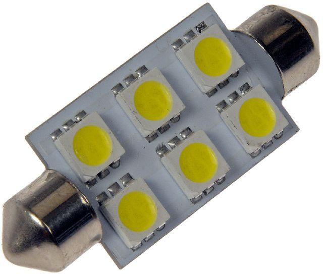 Dorman Map Light Bulb