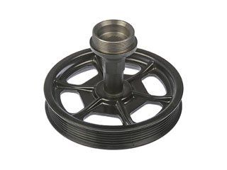 Dorman Engine Harmonic Balancer Pulley