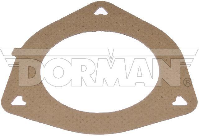 Dorman Diesel Particulate Filter Gasket  Inlet