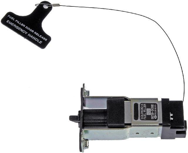 Dorman Fuel Filler Door Lock Actuator