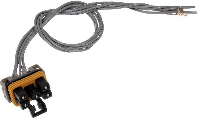 Dorman ABS Control Module Connector