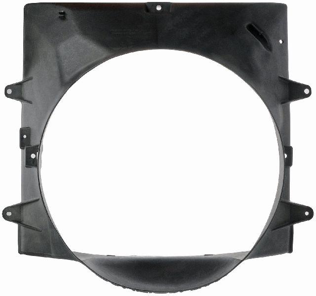 Dorman Engine Cooling Fan Shroud