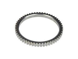 Dorman ABS Wheel Speed Sensor Tone Ring  Front Left