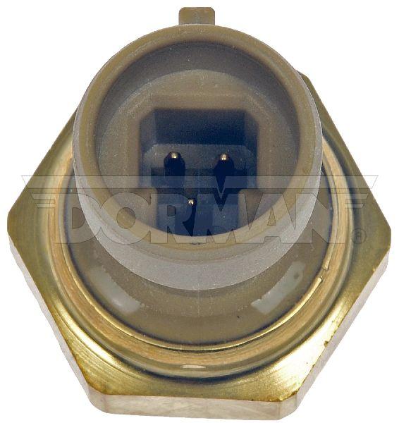 Dorman Exhaust Backpressure Sensor