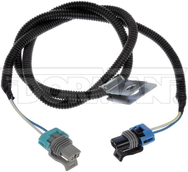 Dorman ABS Harness Connector  Front Left