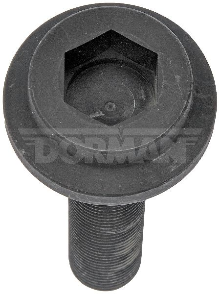 Dorman Axle Bolt  Front