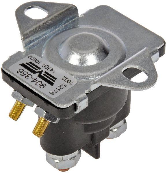 Dorman Engine Intake Manifold Heater Relay