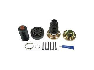 Dorman Drive Shaft CV Joint  Rear Driveshaft - CV at Transfer Case
