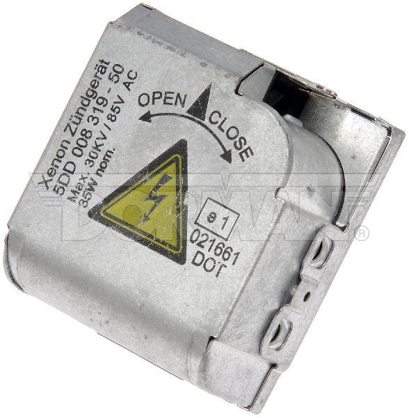 Dorman High Intensity Discharge Headlight Igniter  Left
