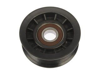 Dorman Accessory Drive Belt Idler Pulley  Water Pump