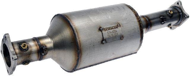 Dorman Diesel Particulate Filter