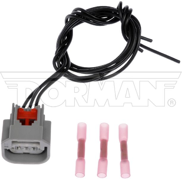 Dorman Power Steering Control Module Connector