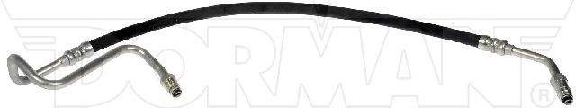 Dorman Power Steering Pressure Hose  To Reservoir