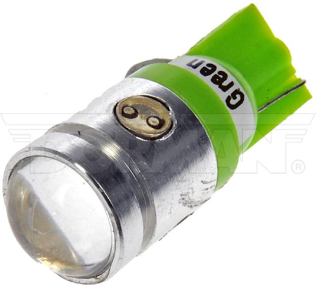 Dorman Side Marker Light Bulb  Front