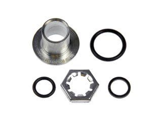 Dorman Fuel Injection Pressure Regulator Seal