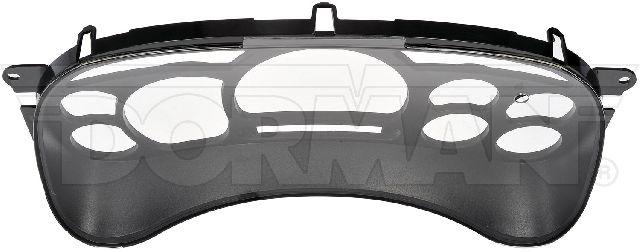 Dorman Instrument Panel Lens