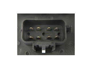 Dorman Tail Light Circuit Board