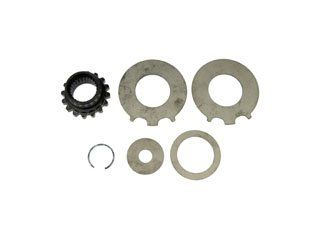 Dorman Differential Carrier Gear Kit  Front Axle
