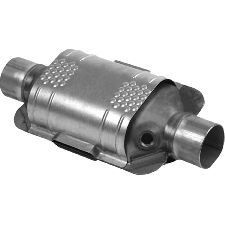 Eastern Catalytic Catalytic Converter  Right