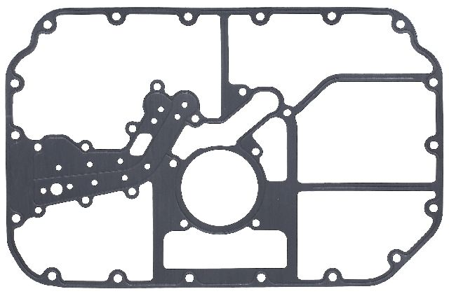 Elring Engine Oil Sump Gasket  Lower