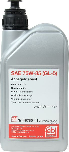 Febi Differential Oil