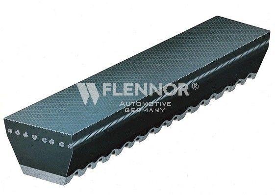 Flennor Automotive Accessory Drive Belt  Power Steering