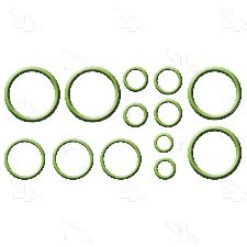 Pontiac Grand Prix A/C System O-Ring and Gasket Kit