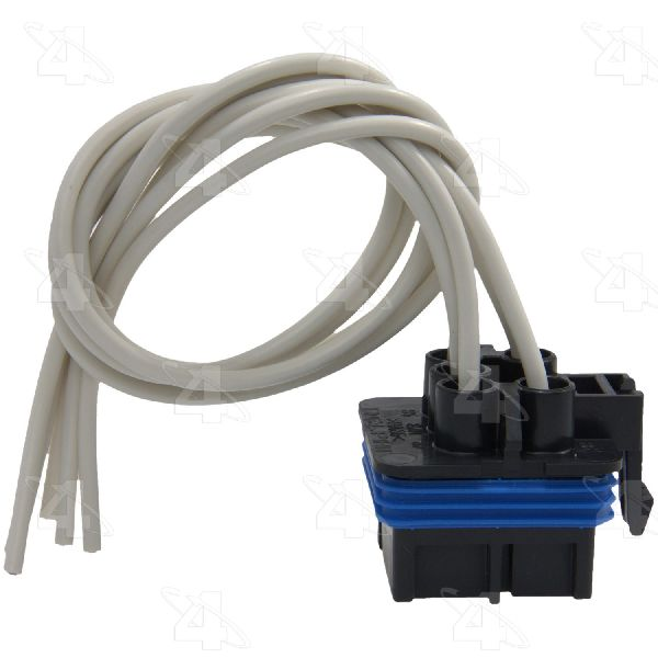 Four Seasons A/C Clutch Control Relay Harness Connector
