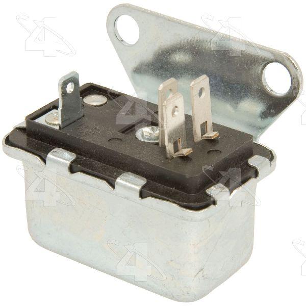 Four Seasons A/C Compressor Throttle Cut-Off Relay